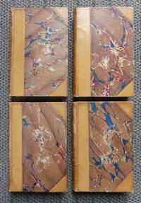 image of THE POETICAL WORKS OF WILLIAM WORDSWORTH.  A NEW EDITION IN FOUR VOLUMES.  (DECORATIVE BINDINGS.)