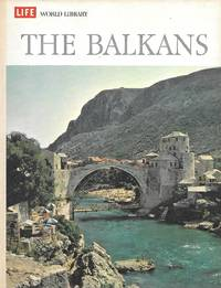 image of The Balkans