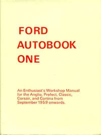 image of Ford Autobook One