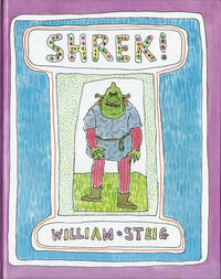 collectible copy of Shrek