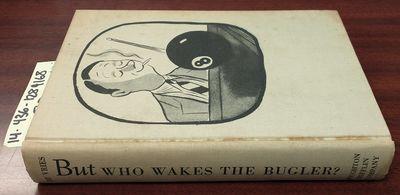 Boston: Houghton Mifflin Company, 1940. First. Octavo; G+/no-DJ; beige spine, black text; cover has ...
