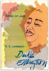 Kings of Jazz: Duke Ellington.