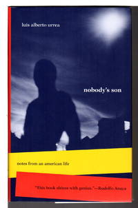 NOBODY'S SON: Notes From an American Life.