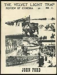 The Velvet Light Trap (No. 2, August 1971): John Ford