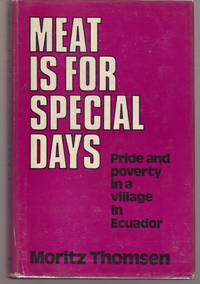 "Meat Is For Special Days  ( Titled ""Living Poor"" In The U.S. Edition )"