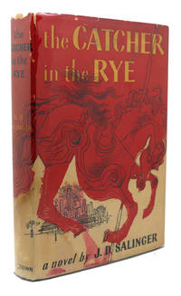 image of THE CATCHER IN THE RYE 1st Edition