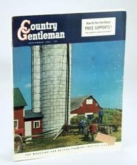 Country Gentleman Magazine - The Magazine for Better Farming, Better Living, September (Sept.) 1952 - Easier Ways to Handle Corn