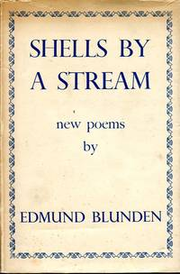 image of Shells by a Stream : New Poems