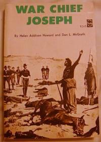 image of War Chief Joseph