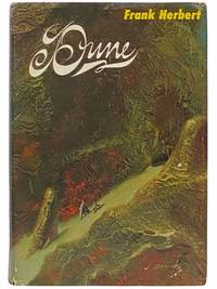 image of Dune (The Dune Chronicles Book 1)