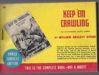 Keep 'em Crawling (Armed Services Edtiion #761)