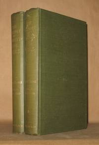 THE HISTORY OF TWENTY FIVE YEARS 1856-1870  (2 VOLUMES COMPLETE)