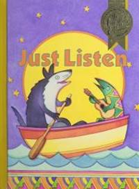 Just Listen by John J Pikulski - Hardcover - 1993-03-07 - from Books Express (SKU: 0395610869n)