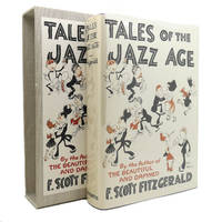 image of TALES OF THE JAZZ AGE