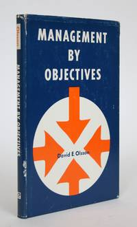 image of Management By Objectives