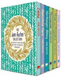 image of Jane Austen Box Set