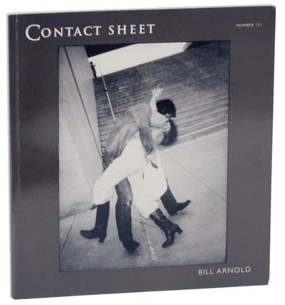 Syracuse, NY: Light Work, 2003. First edition. Softcover. Exhibition catalog for a show that ran Apr...