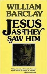 image of Jesus As They Saw Him