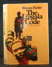 The Lingala Code: A Novel About a Murder