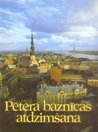 image of Petera Baznicas Atdzimsana