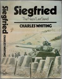 Siegfried: The Nazies' Last Stand
