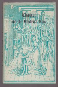 Chaucer and the Medieval Book
