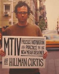 MTIV: Process, Inspiration and Practice for the New Media Designer (VOICES)
