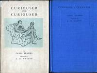 image of Curiouser and Curiouser