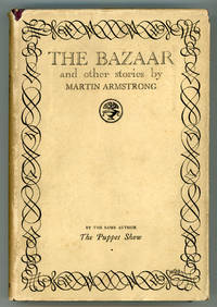 THE BAZAAR AND OTHER STORIES