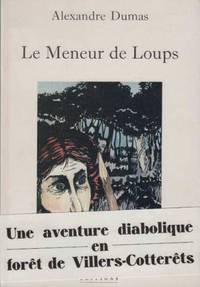 image of Le meneur de loups