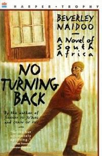 No Turning Back : A Novel of South Africa