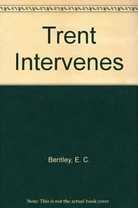 Trent Intervenes by  E. C Bentley - Paperback - from World of Books Ltd (SKU: GOR007021768)