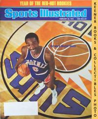 image of Sports Illustrated Magazine, February 20, 1978 (Vol 48, No. 9) : Forward  Walter Davis