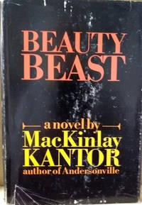 Beauty Beast:  A Novel