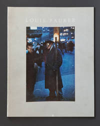 Louis Faurer. Photographs from Philadelphia and New York, 1937-1973