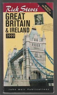 Rick Steves' Great Britain & Ireland 1999