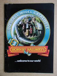 Hornby Railways 1980 Catalogue 26th Edition 00 Scale.