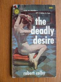 image of The Deadly Desire # 940