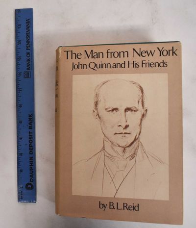 New York: Oxford University Press, 1968. Hardcover. VG-/VG- (age toning to end pages, corners lightl...