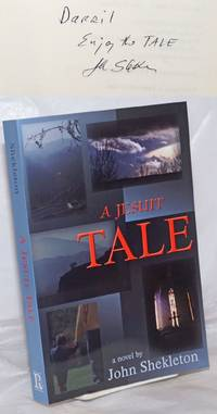 image of A Jesuit Tale [inscribed_signed]