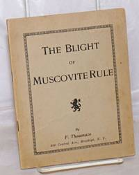 image of The Blight of Muscovite Rule