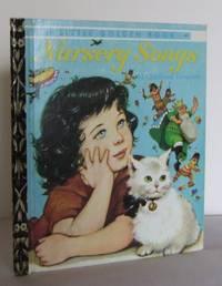 image of Nursery Songs: fourteen Childhood Favorites