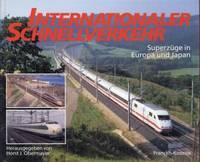Internationaler Schnellverkehr.