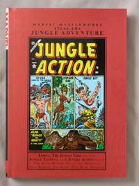 Marvel Masterworks: Atlas Era Jungle Adventure, Volume 2