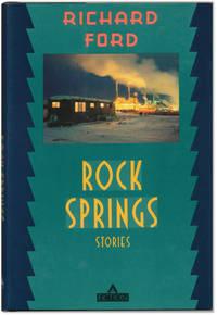 image of Rock Springs.