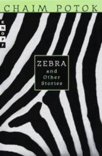 image of Zebra and Other Stories