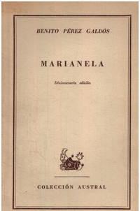 image of Marianela
