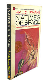 image of NATIVES OF SPACE