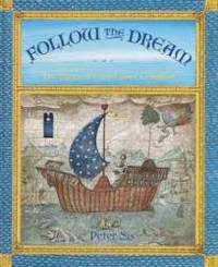 image of Follow the Dream: The Story of Christopher Columbus