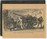 image of Torpedo Run (Original set of storyboards from the 1958 film)